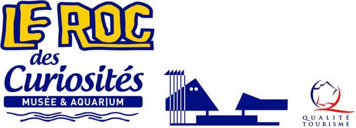 Logo Le Roc des Curiosités