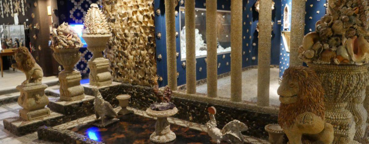 La Féerie des coquillages